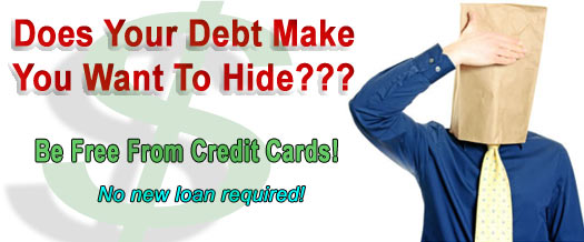 Get Out of Debt with Debt Free USA
